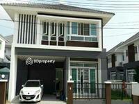 ขาย - 3 Bedroom Detached House in Si Racha, Chon Buri