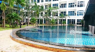 For Sale - Nam Talay Condominium Pattaya studio unit