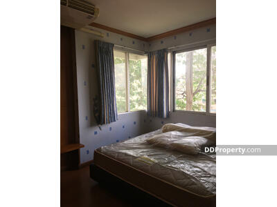 For Rent - Ban Suan La Salle condo for Rent