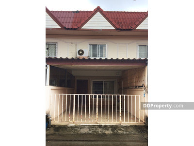 For Rent - 5A2MG0294 - Two storey townhouse  for rent with  2 bedrooms and  2 bathrooms