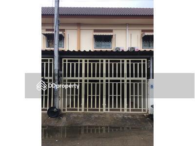 ให้เช่า - 5A2MG0289 ให้เช่าทาวน์เฮ้าส์ 2 ชั้น   2  ห้องนอน ร่มรื่น ราคาน่าจับจอง เพียง 6, 500 บาทต่อเดือน ใกล้เมือง