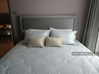 For Rent - For Rent 2 bed 66 sqm. 16th floor city view conner room fully furnished diplomat sathorn