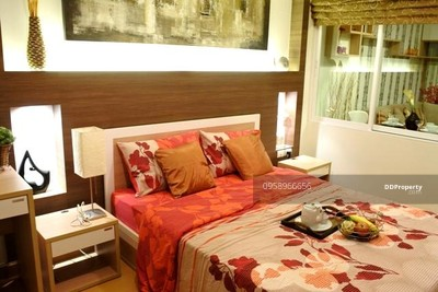 For Rent - For Rent Condo Life @ Ratchada - Huaykwang