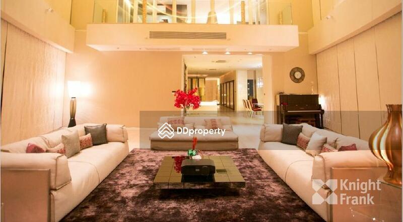 Millennium Residence @ Sukhumvit condominium #89503301