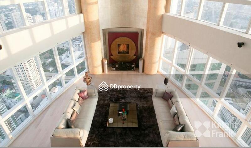 Millennium Residence @ Sukhumvit condominium #89503305