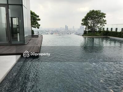 ขาย - เจ้าของขาย The Bangkok สาธร 2 ห้องนอน ชั้น 22E02