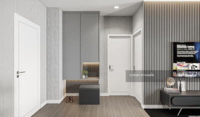 For Sale - BTS RESIDENCE Condo 2-bed room @Chatujak, BTS Mochit