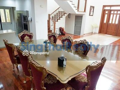 ให้เช่า - For RENT : House Phrakanong Phra Khanong / 4 Bedrooms / 5 Bathroomss / 441. 0 sqm / 250000 THB [3325610