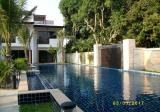 Oasis Garden Pool Villa for rent 3 bedrooms in VIP Chain Reosrt - DDproperty.com