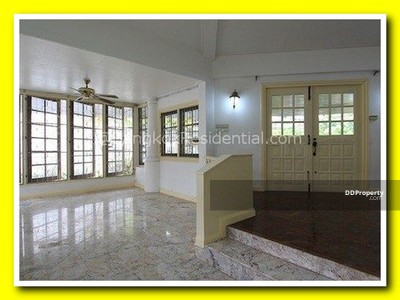 For Rent - 4BR Single House For Rent (BR8101SH)