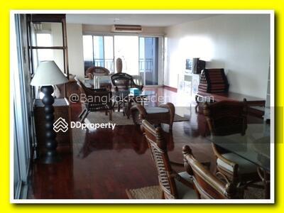 ให้เช่า - 3นอน Sathorn Park Place condominium สำหรับเช่า (BR1448CD)