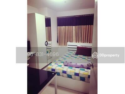 ให้เช่า - ให้เช่า คอนโด Bangna Residence (บางนา เรสซิเด้นส์) 62 ตารางเมตร ห้องพร้อมอยู่