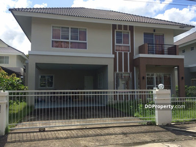 For Rent - A5MG0943 Detached house for rent with 4 Bedrooms, 4 Bathrooms