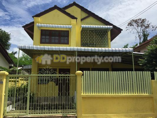 Super 8A40194 Detached House For Rent With 3 Bedrooms 2 Bathrooms Interior Design Ideas Skatsoteloinfo
