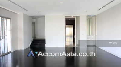 For Rent - The Contemporary Living apartment 4 Bedroom for rent in Sathorn Bangkok ChongNonsi BTS 15943
