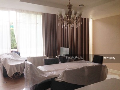 ขาย - Townhouse BTS Thonglor 4 ห้องนอน / 5 ห้องน้ำ