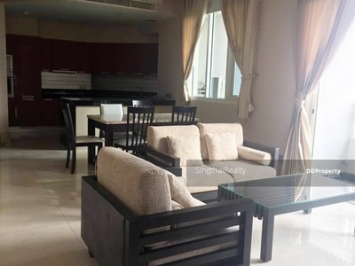 For Rent - The Infinity BTS Chongnonsi 2 bed / 2 bath