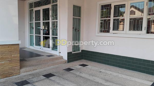 7A7PT0104 - Detached House for Rent With 3 Bedrooms, 2 Bathrooms, 1 ...