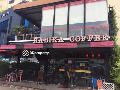 ขาย - เซ้งร้านกาแฟพร้อมอุปกรณ์ครบ