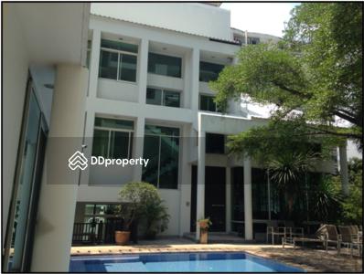 ให้เช่า - Luxury House with Pool for Rent | 1025479
