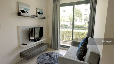 For Sale - Sale Condo with Tenant at Centric Ratchada - Huaykwang 1 Bed