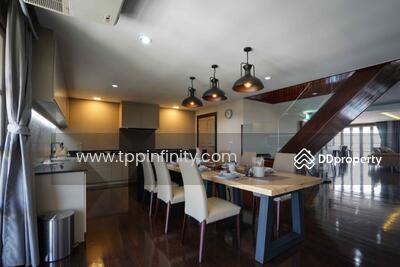 ขาย - for sale Adamas Phaholyothin Duplex penthous e on 15-16 fl. (top floor)