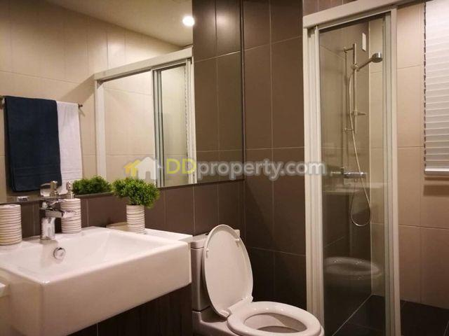 Sale Centric Huaykwang 27th Floor 1 Bed, 1 Bath, 27 Sqm With ...