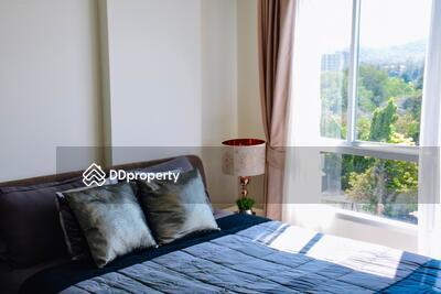 ให้เช่า - For rent 12, 000/For Sale 2. 2 mb. Baan Peang Ploen Condo Huahin 30 sqm floor 7