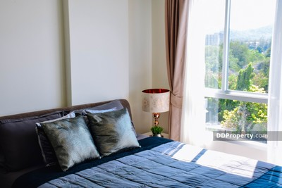 For Rent - For rent 12, 000/For Sale 2. 2 mb. Baan Peang Ploen Condo Huahin 30 sqm floor 7