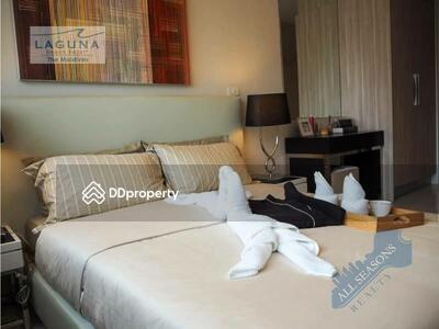 ให้เช่า - ให้เช่า 13, 000 /ขาย 1, 499, 000  Laguna Mouldive Resort 3จอมเทียน