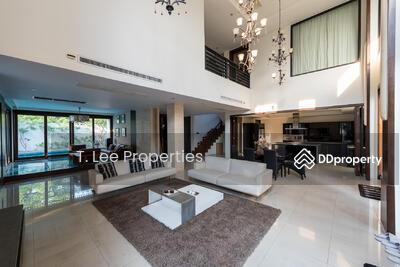 ขาย - ขายด่วน! !! บ้านพร้อมที่ดินขนาด 261 ตร. ว. ใจกลางถนนอโศกมนตรี อยู่ห่างจาก MRT เพชรบุรีเพียง 300 เมตรเท่านั้น