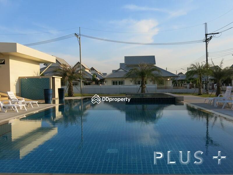 Sale Single House Emerald Resort 4 Bedroom 2 Bathroom Size 400 Sq M Id Sh130146