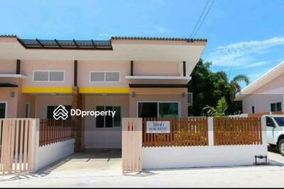 ให้เช่า - ddFor rent 10, 000 Village Suksiri Pattaya Central Chonburi - Close Wat Boon Sumpan - 30 square meters behind corner