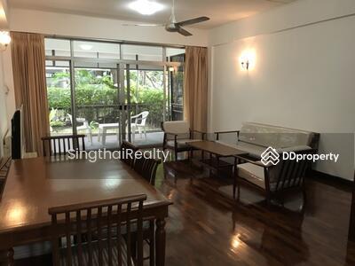 ให้เช่า - Apartment BTS Ekkamai 2 ห้องนอน / 2 ห้องน้ำ