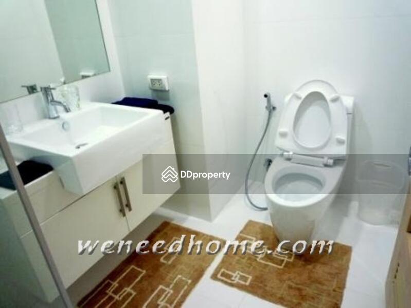 My Resort Bangkok Condominium #3733169
