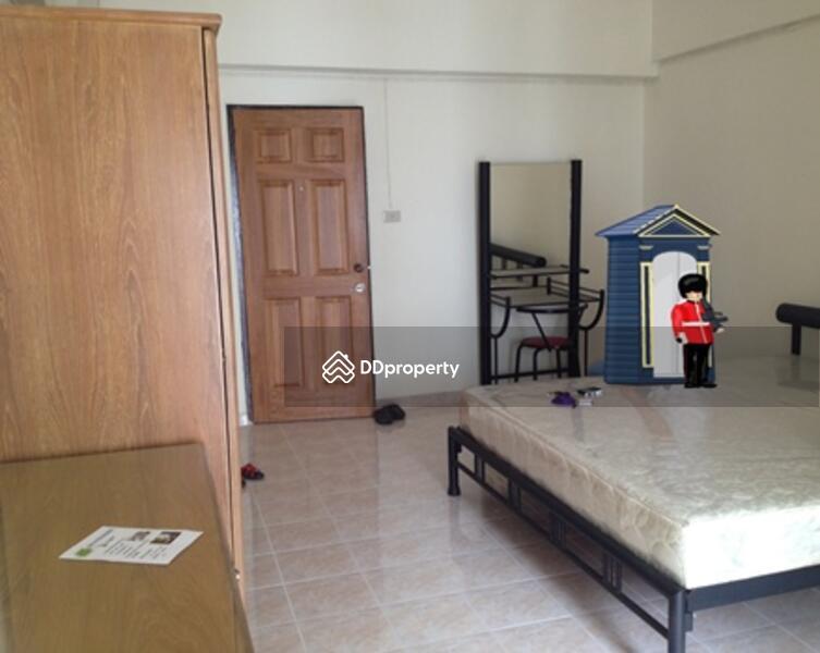 Regent Ratchada Tower condominium #3052009