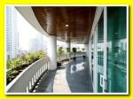 5 Bed Apartment For Rent in Asoke BR0352AP