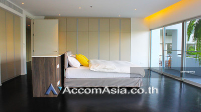 For Rent - The Contemporary Living apartment 5 Bedroom for rent in Sathorn Bangkok ChongNonsi BTS 1415805