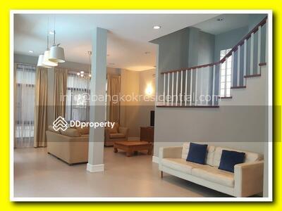 ให้เช่า - 4 Bed House For Rent (BR7706SH)
