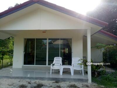 For Rent - 6A80391 - A detached house with 2 bedroom and 1 toilet