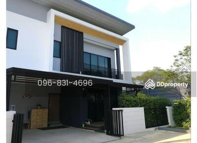 ให้เช่า - ให้เช่า บ้าน ม. Chewarom Rangsit - Don Mueang (ชีวารมย์ รังสิต-ดอนเมือง) 4 ห้องนอน 3 ห้องน้ำ
