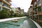 Nice Condominium for Rent at Baan Sansuk