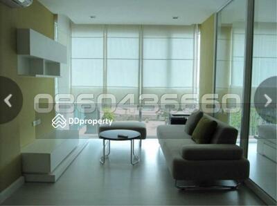 For Rent - AC1240518 ให้เช่า/Rent Condo The Room Sukhumvit 64 (เดอะ รูม สุขุมวิท 64) 1นอน 42ตร. ม ชั้น8 ตกแต่งเฟอร์ครบ พร้อมอยู่   AC1240518