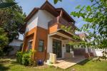 House for Rent at La Vallee Hua Hin Soi 70