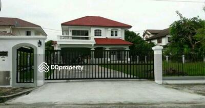 For Rent - 4 Bedroom Detached House in Bang Na, Bangkok