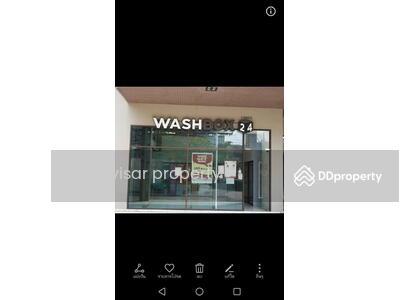 For Rent - ให้เช่า ร้านค้าใต้คอนโด ไอดีโอ  Ideo Ladprao 5 ใกล้รถไฟฟ้า MRT ลาดพร้าว & พหลโยธิน เนื้อที่ 37 ตรม.