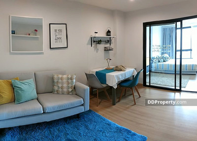 For Rent - Room for rent The niche mono bangna (Near Central Bangna)