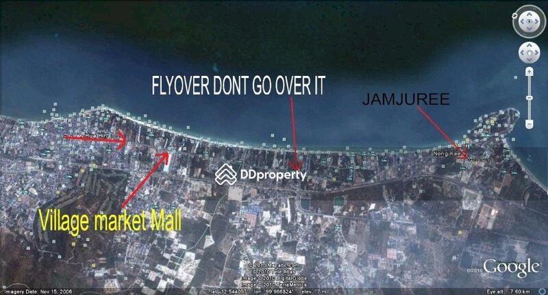 Baan Jamjuree (บ้านจามจุรี) #58882019