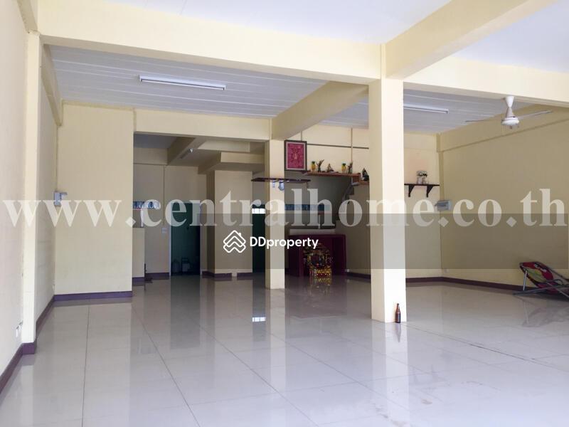 ขายอาคารพาณิชย์ 3 ชั้น 2 คูหา 46 ตร.ว. ท่าประชุม 304 ศรีมหาโพธิ ปราจีนบุรี