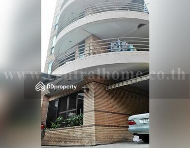 ขาย - ขายอาคารสำนักงาน 5 ชั้น 122. 8 ตร. ว. ราชเทวี ถนน ราชปรารภ ทำเลใจกลางเมืองประตูน้ำ